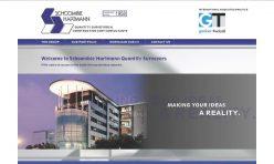 Schoombie Haartman QS Website