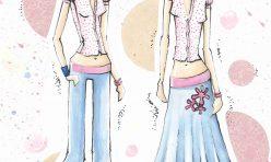 Fashion Figure 2