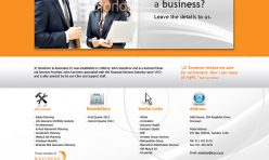 JC Smedmor & Associates Website