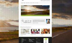 A3 Interiors Website
