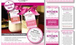The Kitchen Sink Branding